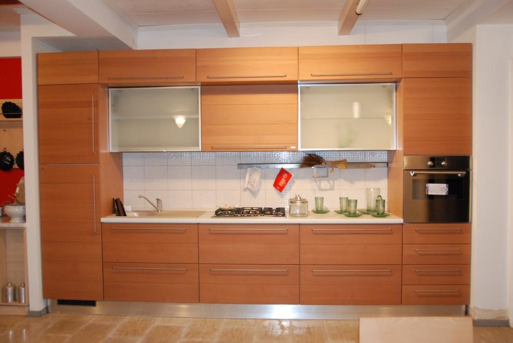 Cucina Scavolini In Ciliegio : Storia e progetti scavolini