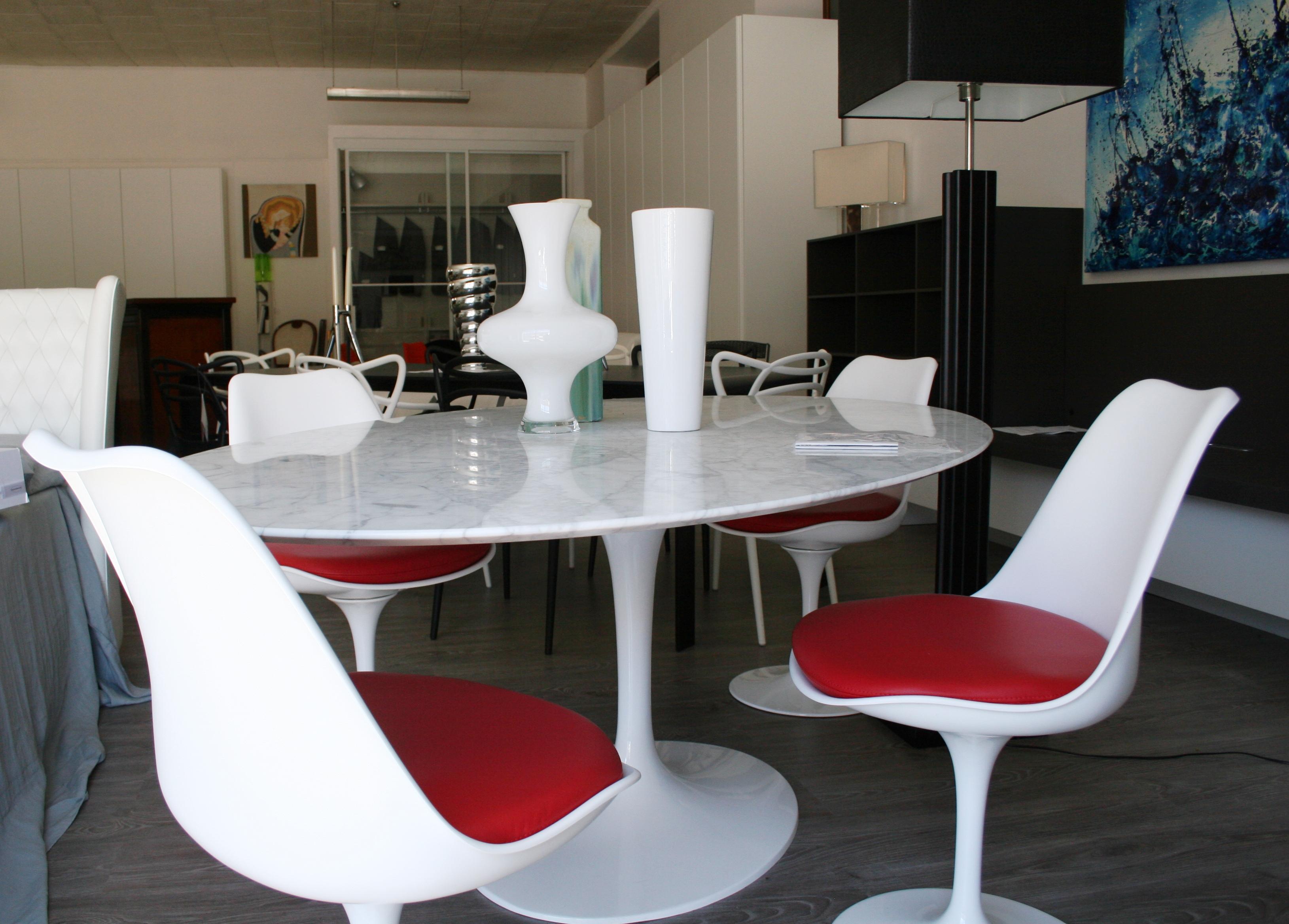 Tavoli ovali moderni i tavoli allungabili calligaris per for Tavoli allungabili ovali moderni