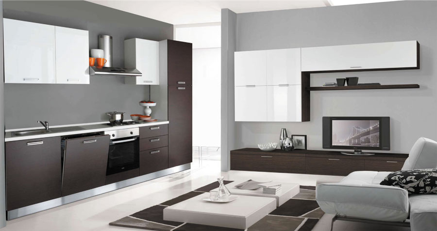 Cucine Componibili Classiche e Moderne - Maiorani Arredamenti